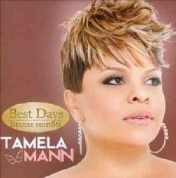 Tamela Mann - Best Days (Deluxe Edition)