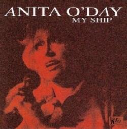 Anita O'Day - My Ship