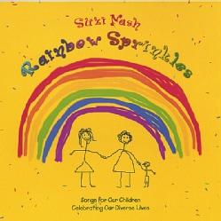 SUZI NASH - RAINBOW SPRINKLES