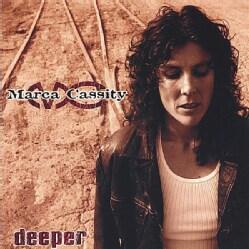MARCA CASSITY - DEEPER