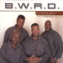 B.W.R.D. - COMMAND