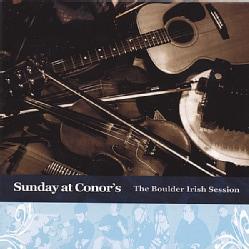 BOULDER IRISH SESSION - SUNDAY AT CONOR'S