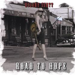 HILARY SCOTT - ROAD TO HOPE