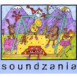 SCOTT FLORY - SOUNDZANIA