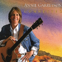 ANNIE GARRETSON - CONNECTED