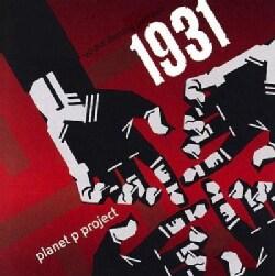 Planet P - Planet P: 1931: Go out Dancing: Part 1