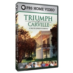 Triumph at Carville: A Tale of Leprosy in America (DVD)