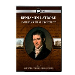 Benjamin Latrobe: America's First Architect (DVD)