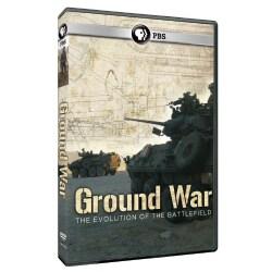 Ground War (DVD)