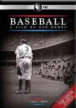 Baseball: A Film By Ken Burns (DVD)