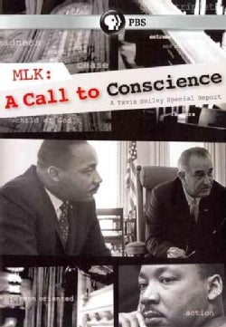 Tavis Smiley: MLK: A Call to Conscience: Deconstructing One of His Greatest Speeches (DVD)