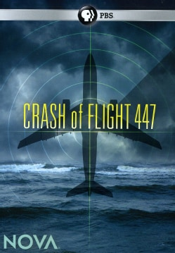 Crash of Flight 447 (DVD)
