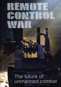 Remote Control War (DVD)