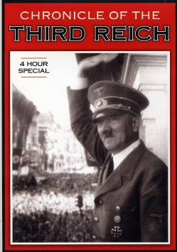 Chronicles of The Third Reich (DVD)