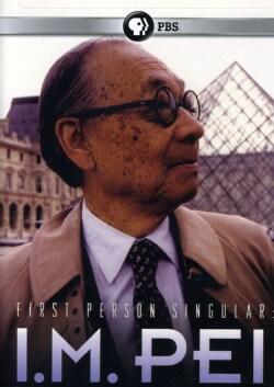 First Person Singular: I.M. Pei (DVD)