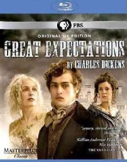Masterpiece Classic: Great Expectations (Original U.K. Unedited Edition) (Blu-ray Disc)