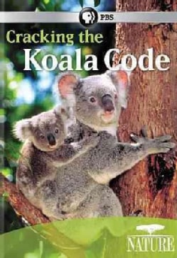 Nature: Cracking The Koala Code (DVD)