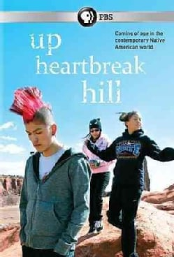 Up Heartbreak Hill (DVD)