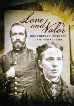 Love & Valor - The Intimate Civil War Letters (DVD)