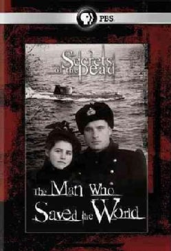 Secrets of the Dead: The Man Who Saved the World (DVD)