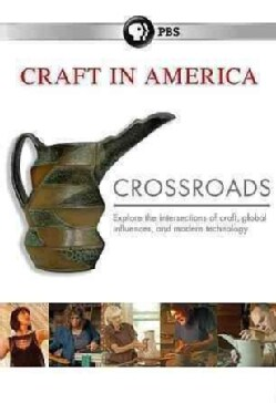 Craft in America: Season 4: Crossroads (DVD)