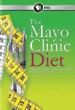 The Mayo Clinic Diet (DVD)