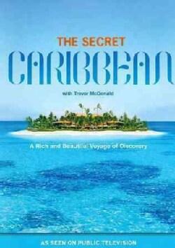 The Secret of the Caribbean with Trevor McDonald (DVD)