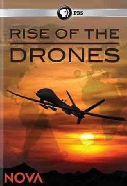 Nova: Rise of the Drones (DVD)