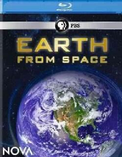 Nova: Earth from Space (Blu-ray Disc)