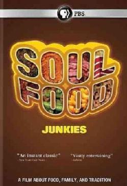 Soul Food Junkies (DVD)