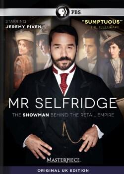 Mr. Selfridge (DVD)