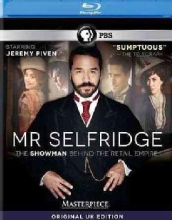 Mr. Selfridge (Blu-ray Disc)