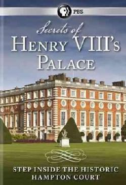 Secrets of Henry VIII's Palace: Hampton Court (DVD)