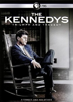 The Kennedys: Triumph and Tragedy (DVD)