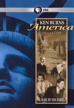 Ken Burns' America (DVD)