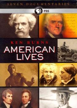 Ken Burns: American Lives (DVD)