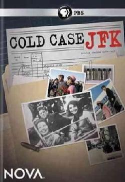 Nova: Cold Case JFK (DVD)