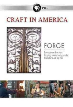 Craft in America: Season 5: Forge (DVD)