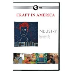 Craft in America: Season 5: Industry (DVD)