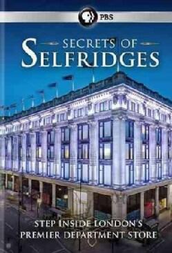 Secrets of Selfridges (DVD)