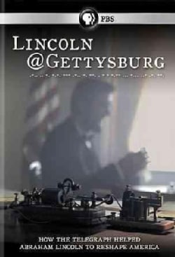 Lincoln @ Gettysburg (DVD)