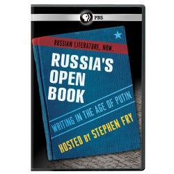 Russia's Open Book: Writing in the Age of Putin (DVD)