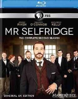 Mr. Selfridge: Season 2 (Blu-ray Disc)