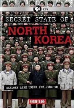 Frontline: Secret State of North Korea (DVD)
