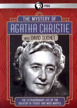 The Mystery of Agatha Christie with David Suchet (DVD)