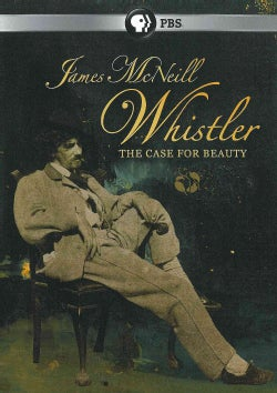 James McNeill Whistler & the Case for Beauty (DVD)