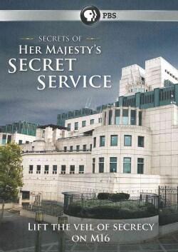 Secrets of Her Majesty's Secret Service (DVD)