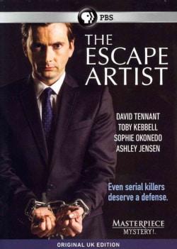 Masterpiece Mystery!: The Escape Artist (DVD)