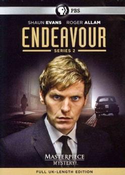 Endeavour: Series 2 (DVD)