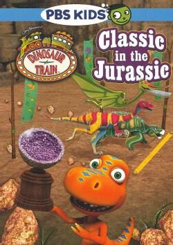 Dinosaur Train: The Classic in the Jurassic (DVD)